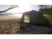 Outwell clipper m air tent