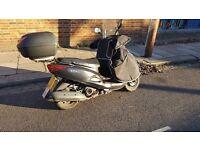 Yamaha 125 cc bike very good bike for sale £799