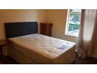 1 Double Bedroom
