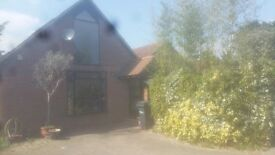 Cheshunt 1 Bed Detached House to Rent