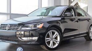 Volkswagen Passat vendre