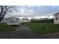 3 Bedroom Beautiful & Spaceous Caravan for Hire - Haven Craig Tara, Ayr (Prices start from £129)