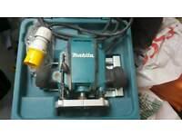 MAKITA ROUTER RP0900 110V
