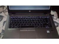 HP Elitebook 840 G3 I7-6600U 2.6GHz 16GB DDR4 RAM 512GB M2 SSD + 240GB SSD