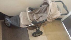 pushchair pram buggy