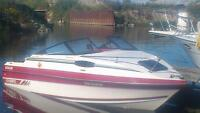 1990 SUNBIRD BOAT FOR SALE