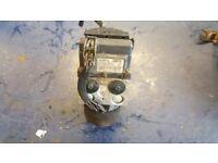 RENAULT CLIO BOSCH ABS UNIT MODULE ECU ESP 0273004418 43251 PAK £40