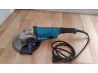 Makita 9in Grinder