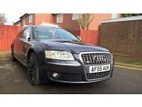 i have my audi A8 3200 is very good condition car
