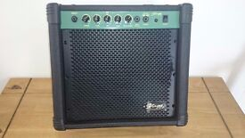 Stagg Bass Amp.