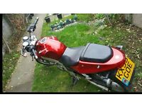Roadwin Daelim motorbike 125cc