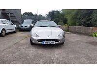 1999 jaguar xk8 coupe auto price;£ 6300 ono px/exch