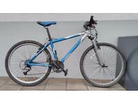 Mountain bike in good working order with good components
