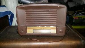 Old school radio
