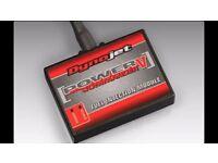 DYNOJET POWER COMMANDER 5 V PCV TRIUMPH DAYTONA 675 2009 2010 2011 2012 21-002