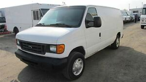 2007 Ford E-150 Commercial