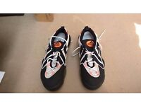 Vintage Adidas Equipment Training Shoes Size 7.5