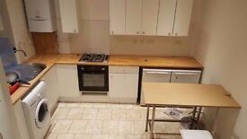 2 Twin/double/triple room 3-6 min Finsbury Park, close to: Arsenal,Kings Cross,Camden town,Holloway