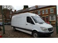 Van & man house removals cheapest you can find. Allover England