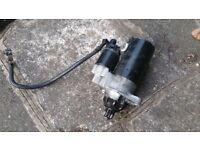 Golf mk4 pd150 starter motor