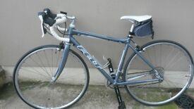 Ladies Felt Flite Fit ZW95 Road Bicycle