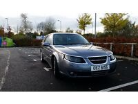 SAAB 9-5 AERO 2,3 TURBO 260HP - 2007 - Clean, well-kept, Price is negotiable