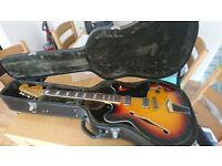 Fender Modern Player Coronado II Guitar