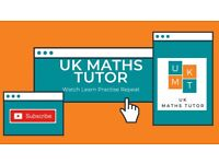 *** ONLY £3!! *** ONLINE GROUP MATHS TUITION *** QUALIFIED TEACHER *** PRIVATE TUTOR ***