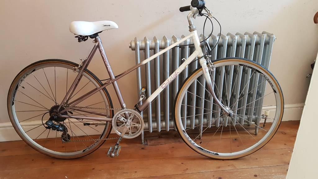 raleigh panache bike mixte frame - Mixte Frame