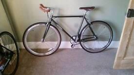 FOFFA Bike | barely used | 55cm frame | unisex