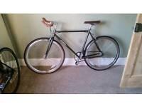 FOFFA Bike   barely used   55cm frame   unisex
