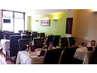 £3000+ weekly - Restaurant for sale in Macclesfield, Chesire - 60+ seats