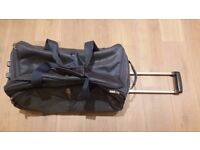 Suitcase Luggage DELSEY 70 cm trolley duffle bag