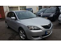 Mazda3 2.0 TS2 5dr£1,395 p/x welcome 2key-full-history