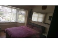 Furnished Double Bedroom near Metro / Tram