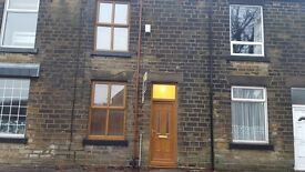 A 2 bedroom Stone Cottage in Bolton
