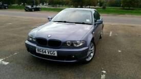 BMW 3 Series 3.0 330Cd SE 2dr