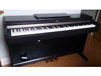 Yamaha Digital Piano - Arius YDP-162