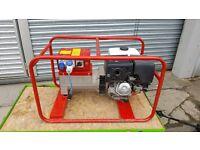 Generator honda 7.5kva 6kw