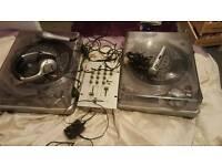 Minstery of sounds decks