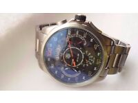 Tag Watch Homage Mens Watch