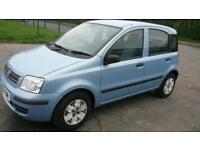 Fiat Panda 58 reg