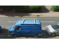 ldv pilot van for sale blue in colour £600ono