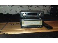Technics Audiophile Amplifier