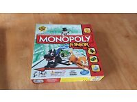 Junior Monopoly For Sale