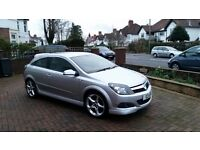 VAUHALL ASTRA SRI SILVER FOR SALE!!! NEGOTIABLE PRICE! Great condition!