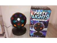 Party lamp