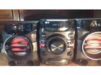 230W LG sound system lots of features