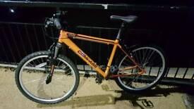 Bike Compass