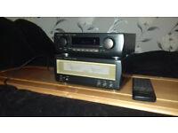 Technics(Japan) rare stereo